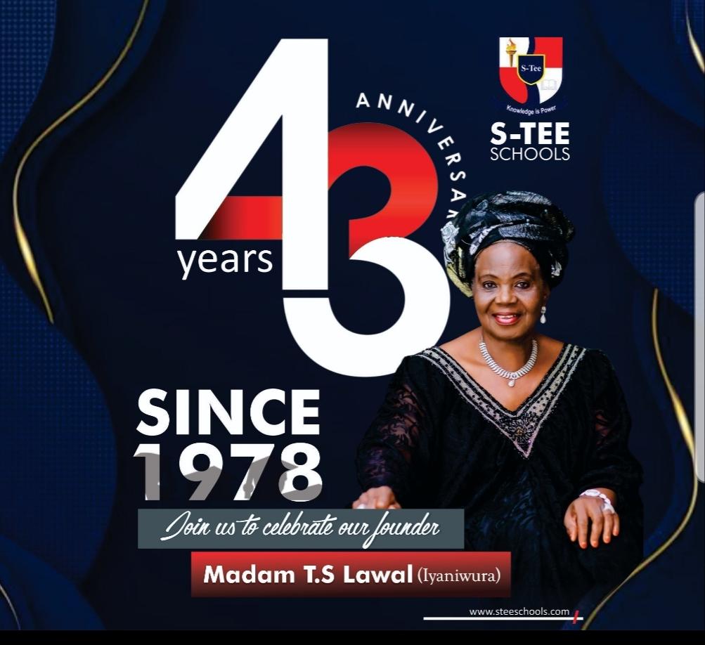 S-TEE School Is 43