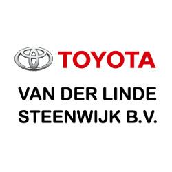 Toyota Van der Linde