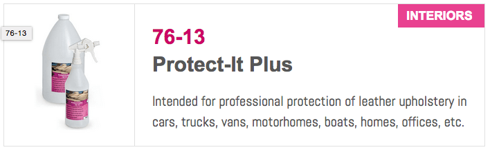 7613 Protect-It Plus