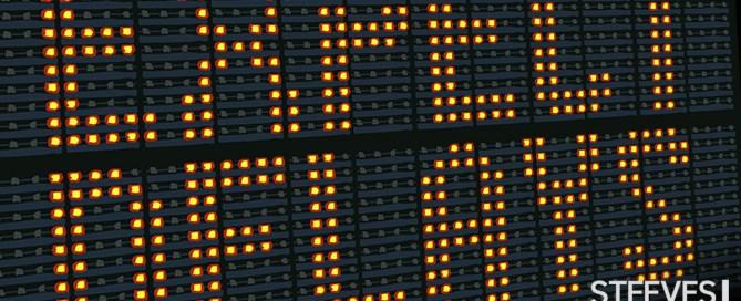 supply chain delays