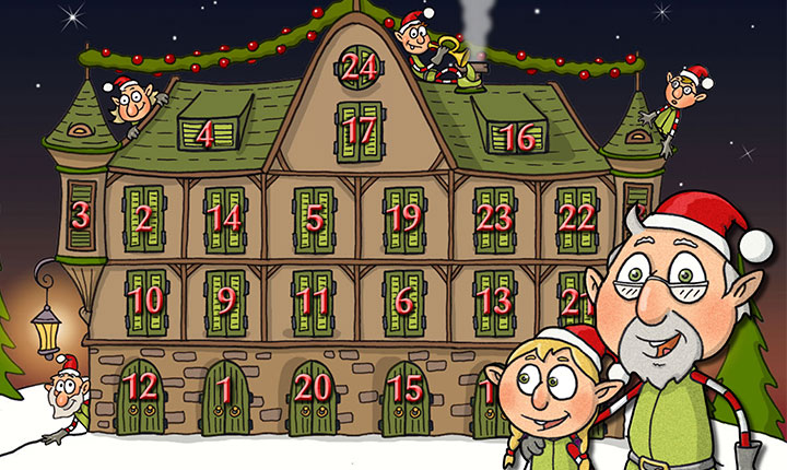 characterdesign-illustration-wichtel-adventskalender-app