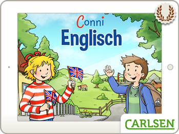 illustration-conni-englisch-kinder-app-portfolio