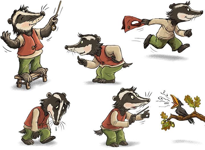 characterdesign-bilderbuch-illustration-detlef-dachs