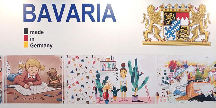 kinderbuchmesse-bologna-gemeinschaftsstand-bayern-logos