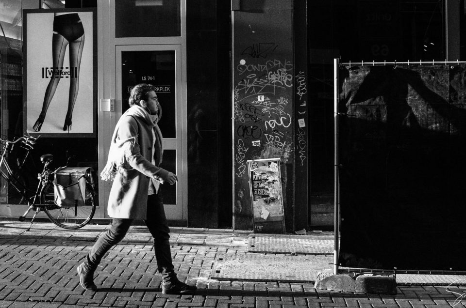 Best street photography cities - Amsterdam part 1