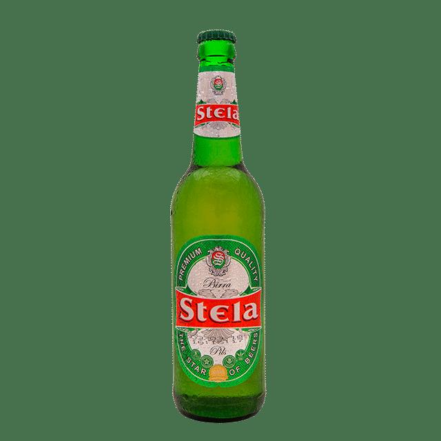 Birra Stela 0.5L