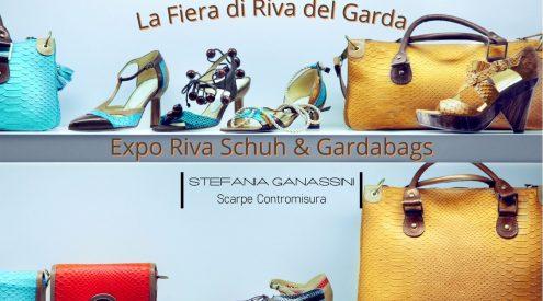 Expo Riva Schuh & Gardabags