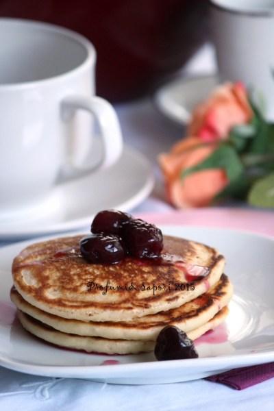 Pancake allo yogurt 02