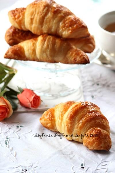 Croissant au beurre di C.Felder 03