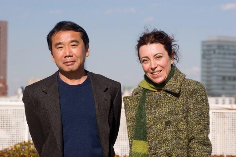 Murakami-Haruki