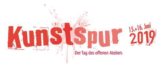 Kunstspur logo 2019
