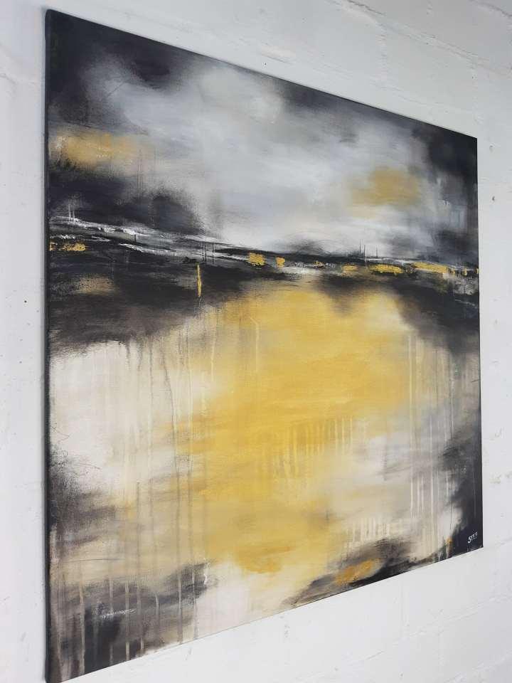 Gemälde zeitgenössische Malerei