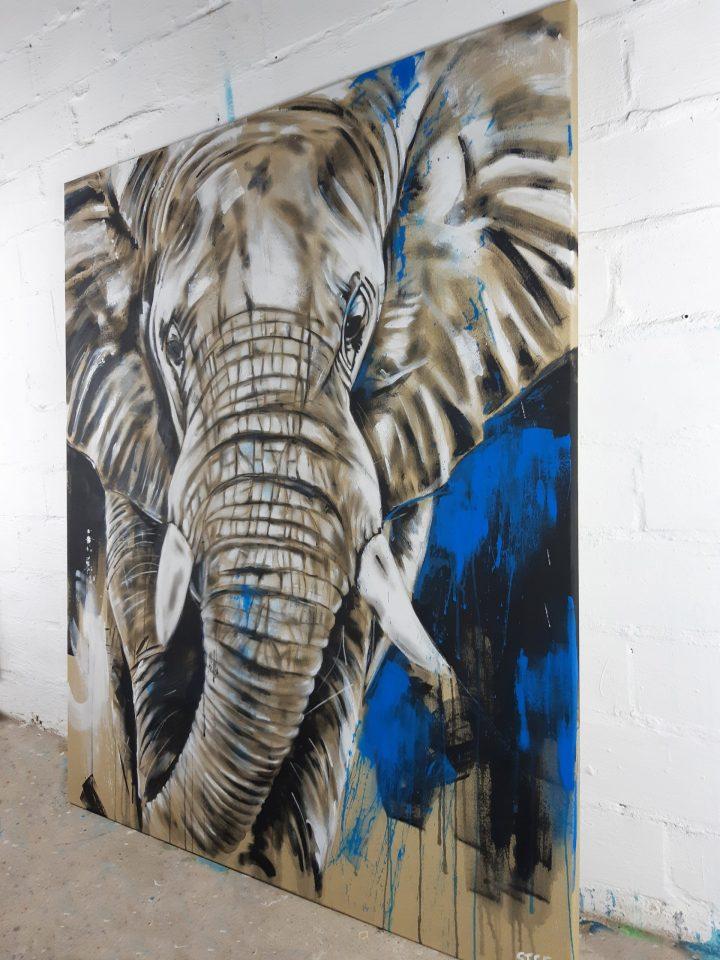 Elefant Original Elefant