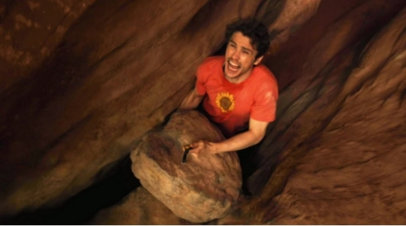 How I got broadcaster RTL5 to broadcast '127 Hours' twice in 50 hours' time