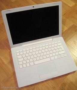 MacBook zu verkaufen!