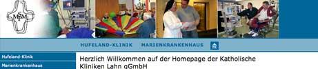 Katholische Kliniken Lahn gGmbH