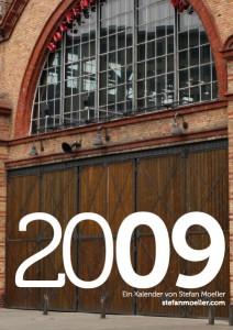 Kalender 2009: Deckblatt
