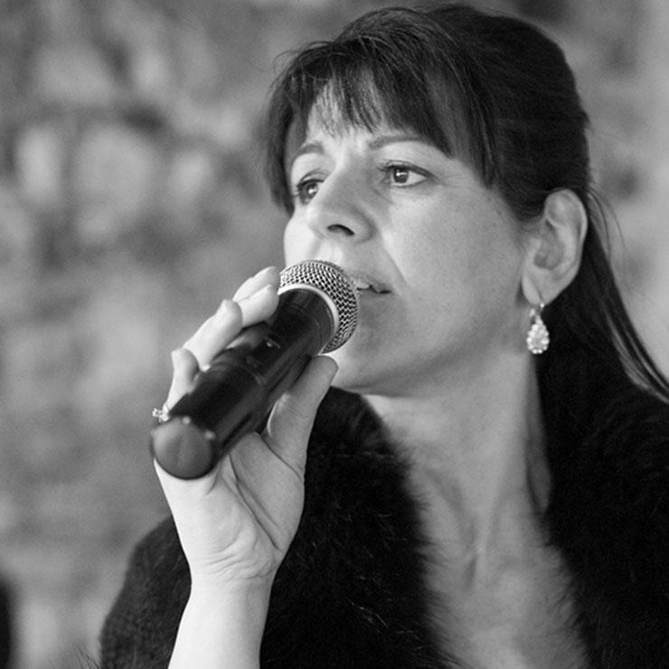 Romina Novis