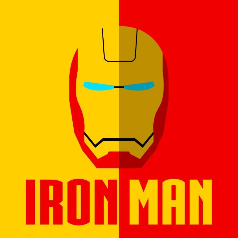 Iron Man_Tavola disegno 1