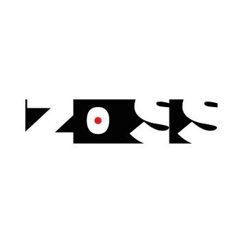 Logo designed for Zoss clothing brand