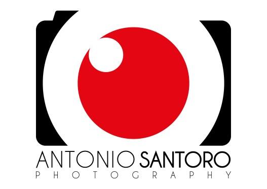 "Logo design for ""Antonio Santoro"" Photographer"