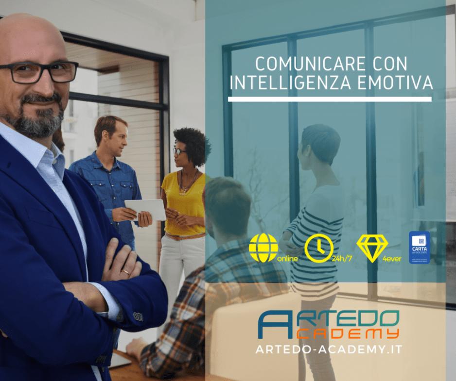 Comunicare con Intelligenza Emotiva