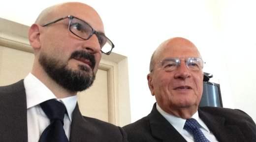 Artedo Cepas UniSalento Stefano Centonze Colferai