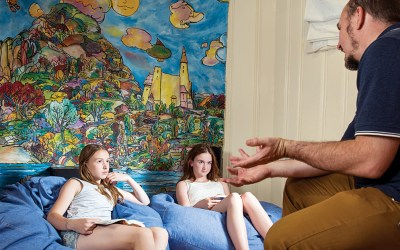 Homeschooling: sempre più famiglie scelgono l'istruzione in casa
