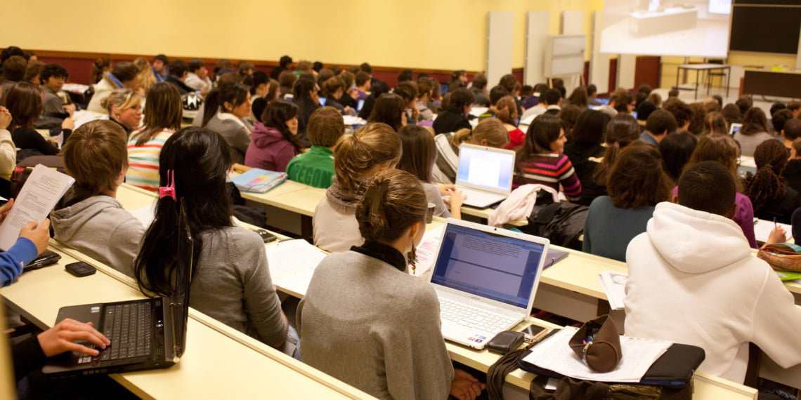 studente universitario inteligenza emotiva