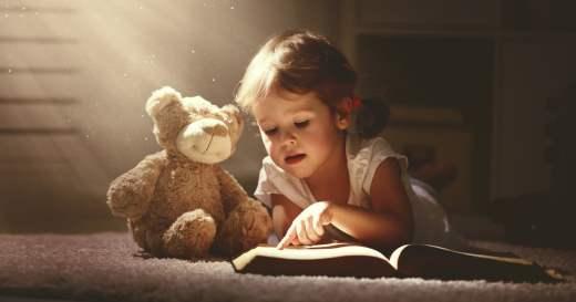 storie di fantasia che fanno crescere