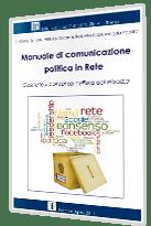 Libro Stefano Epifani - Manuale di comunicazione politica in rete