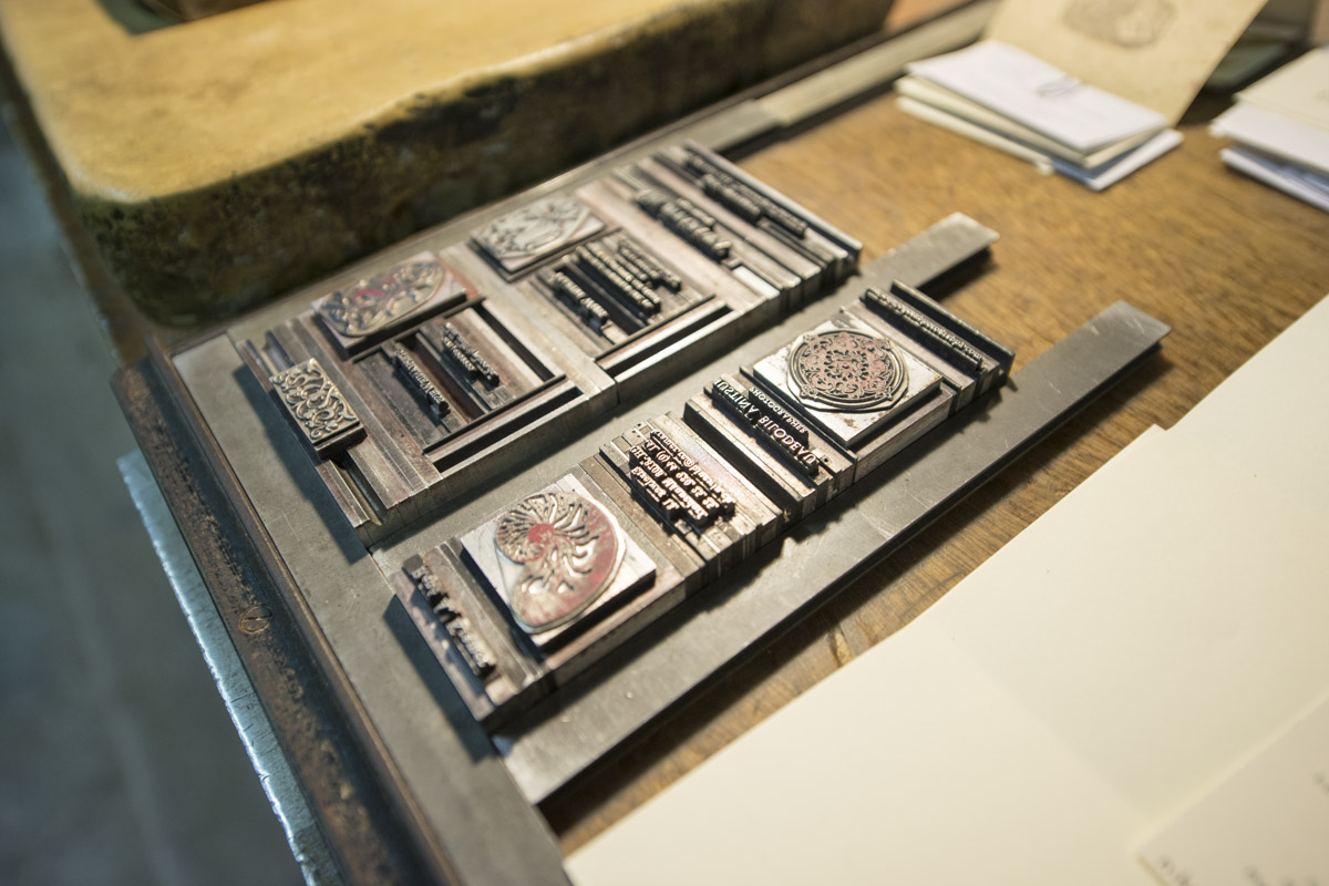 Gutenberg's Heir