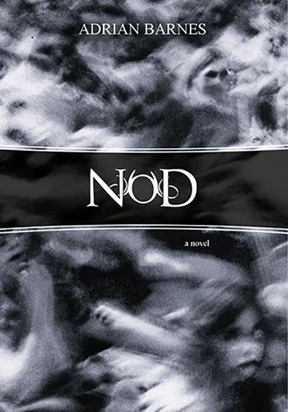 """La copertina della prima edizione di """"Nod"""""""