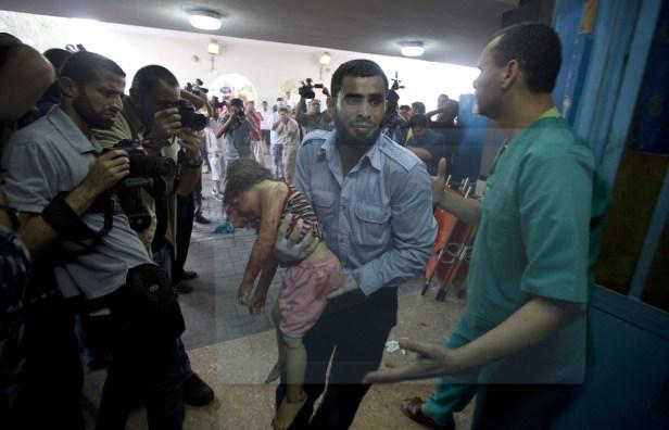 dead-palestinian-girl