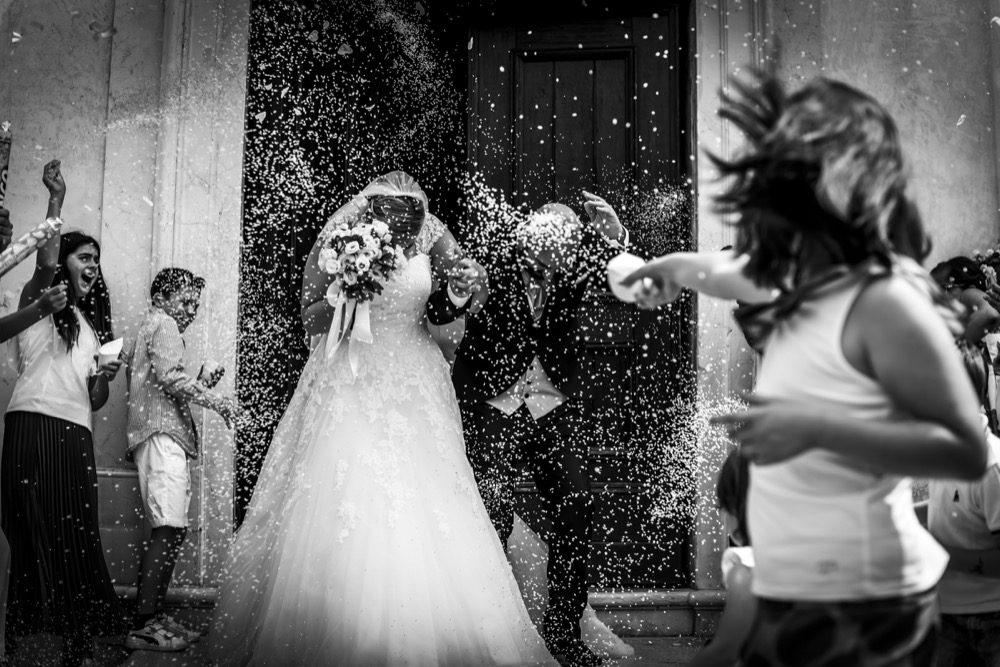 Fotografo di matrimonio a Treviso
