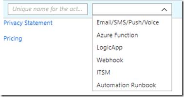 Azure Monitor – Modify Alerts Using Logic App | STEFANROTH NET