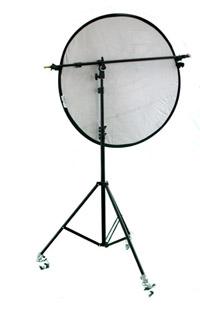 rund-reflexskarm-stativ