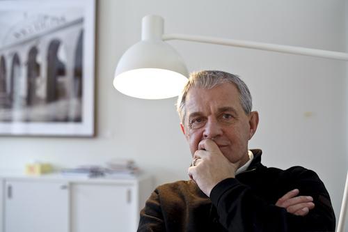 Kennet Johansson, generaldirektör. Fotograf Stefan Tell