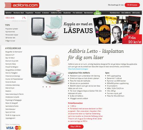 adlibris-letto-produktsida-presentation