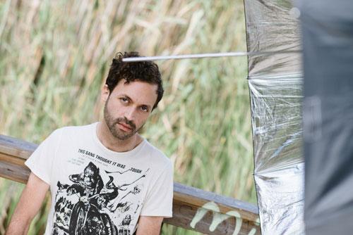 använd-silver-paraply-som-reflexskärm-eller-flagga