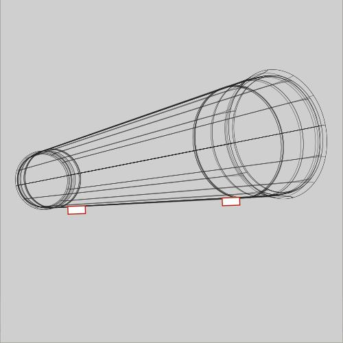 rörbox-takräcke-fäste-pappersbakgrund-fotograf-rulle