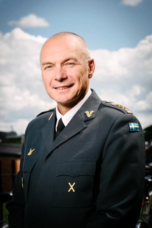 VeterinärMagazinet-porträttfoto-Börje-Nilsson-militär-veterinär