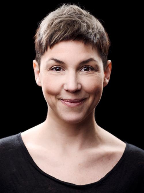 Hanna Elmquist, ansiktsporträtt