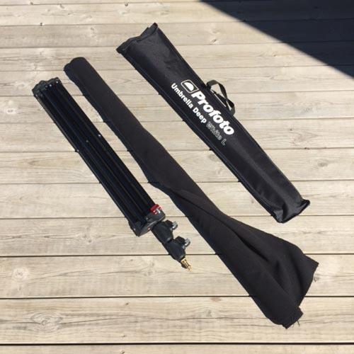 10_storlek-DIY-rullbar-flagga-exempel-deep-umbrella-stativ