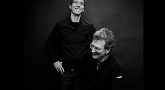 Johan Unenge & Måns Gahrton