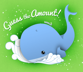 guess-the-amount-whale