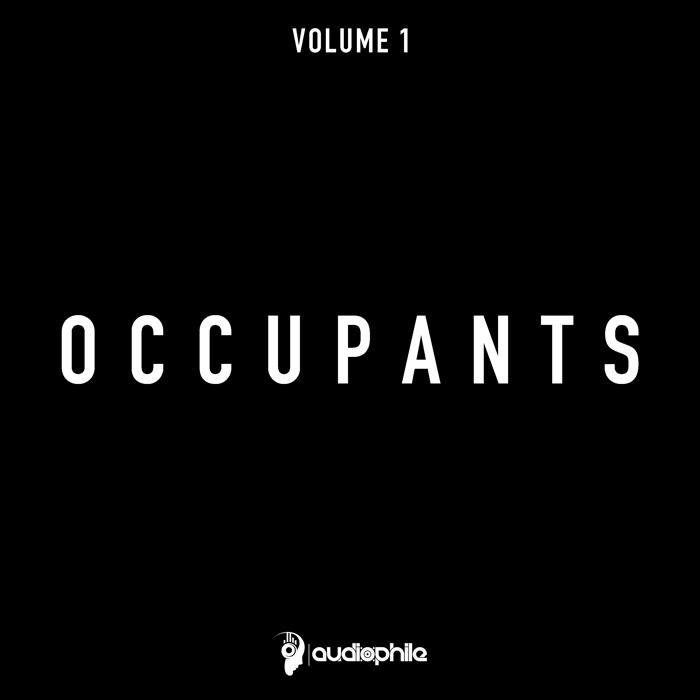 O C C U P A N T S Vol.1