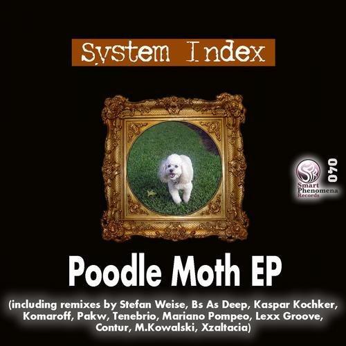 Poodle Moth (Stefan Weise Remix)