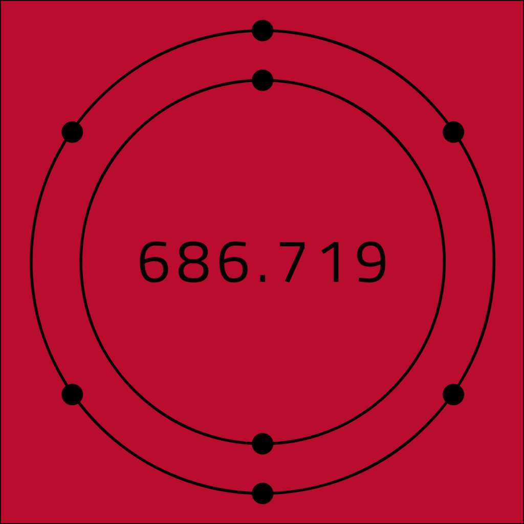 Syrte – 686.719