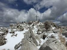 Monte Pez - Schlernmassiv